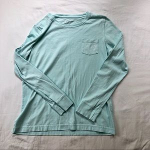 Vineyard Vines long sleeved shirt.
